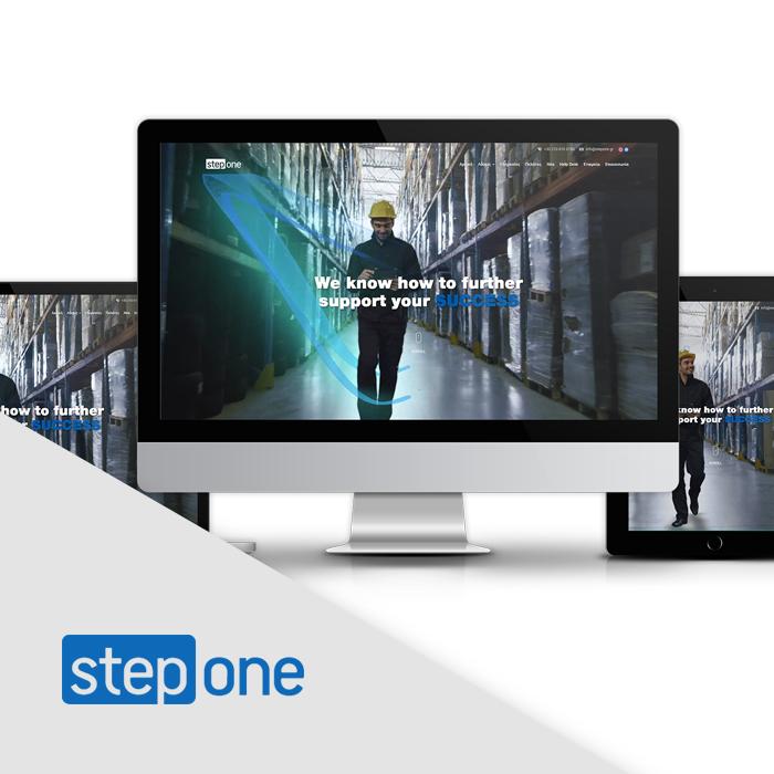 stepone-presentation