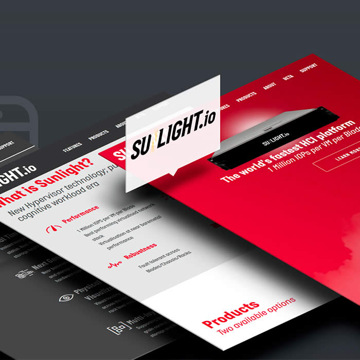 sunlight-presented